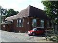 TL1639 : Church Hall, Clifton by JThomas