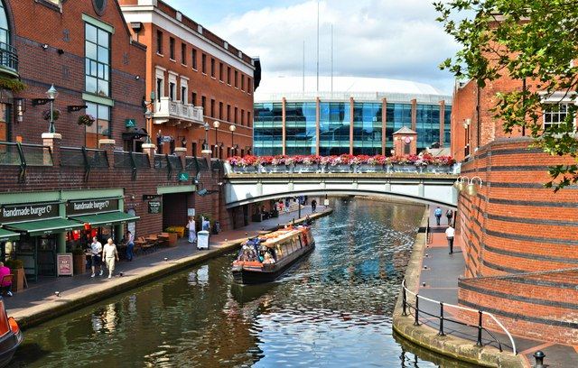 Image result for brindley place