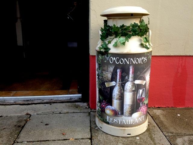 O Connor S Restaurant Dromore