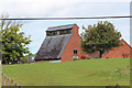 SO6446 : Oast House at Lower Moorend, Much Cowarne by Oast House Archive