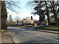 SP1098 : Northwest end of Four Oaks Road, Four Oaks by Robin Stott