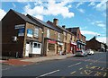 SE4108 : High Street in Grimethorpe by Jonathan Clitheroe