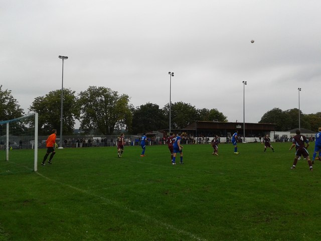 Thetford Town Football Club