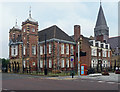 NZ2564 : College House, Northumberland Road, Newcastle by Stephen Richards