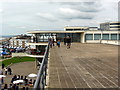 TQ7407 : De La Warr Pavilion by PAUL FARMER