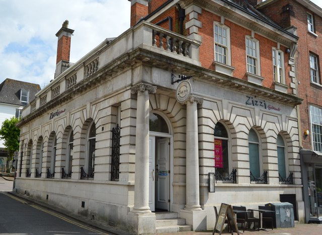 Tunbridge Wells Restaurants Bar And Grill