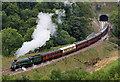 NT4541 : A Royal steam special on the Borders Railway : Week 36 winner