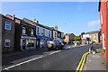 SD6507 : Traffic lights at Wingates by Bill Boaden