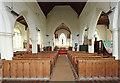 TL2842 : St Peter & St Paul, Steeple Morden - East end by John Salmon