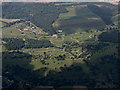 SP9733 : Woburn safari park from the air by Thomas Nugent