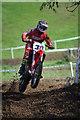 ST8057 : Kicking up the dirt : Week 37