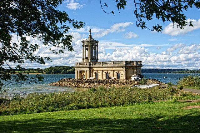 Normanton, Rutland Water