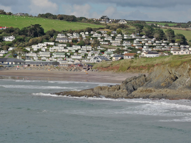 Towards Challaborough