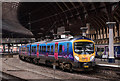 SE5951 : 185128 at York station by The Carlisle Kid