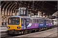 SE5951 : 144007 in York station by TheTurfBurner
