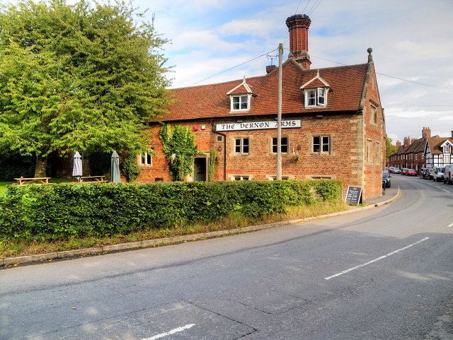 Sudbury Inn Hotel