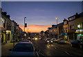 J5081 : High Street, Bangor by Rossographer