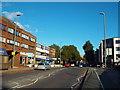 TQ3669 : Beckenham Road, Beckenham by Malc McDonald
