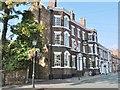 SJ5562 : Tarporley, Swan Inn by Mike Faherty