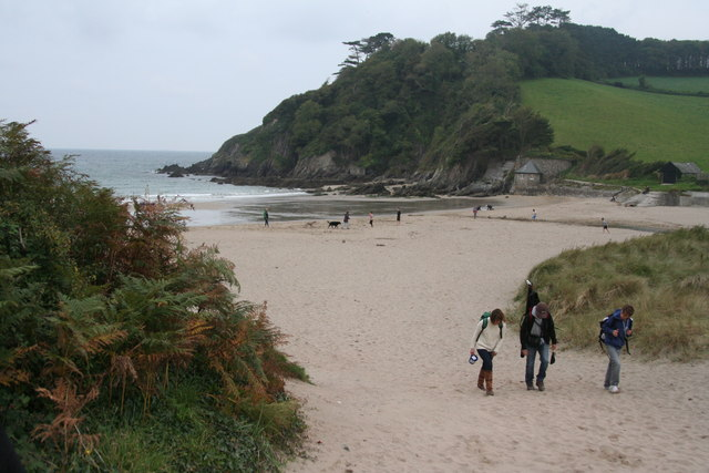 Meadowsfoot Beach