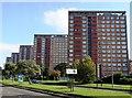 SP0688 : Legoland in Birmingham? by Neil Theasby