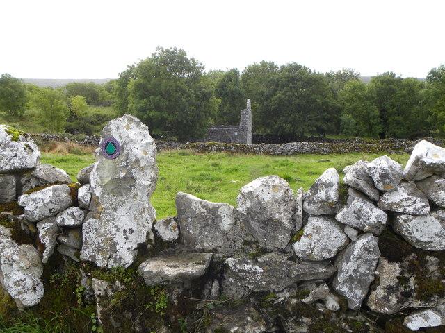 Path to Templecronan