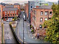 SJ8498 : Turner Street, Northern Quarter : Week 40