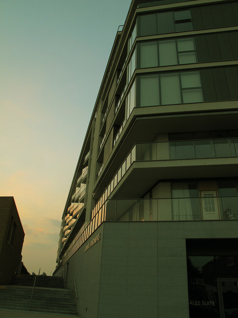 Granite Apartments West Lafayette