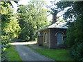 TL6269 : Old Lodge near Fordham Abbey by Richard Humphrey