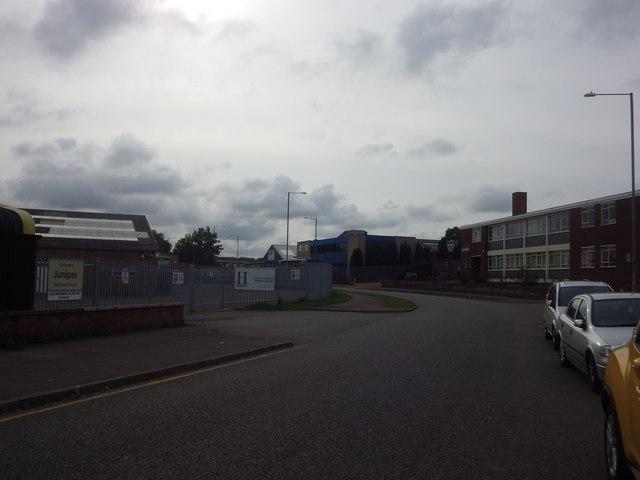Dennington Road, Wellingborough