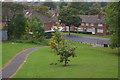 SP0282 : Alwold Road, Weoley Castle by Stephen McKay