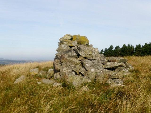 Hunter' s Pike Cairn