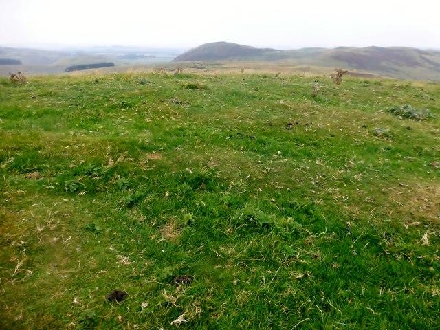 Loddan Hill