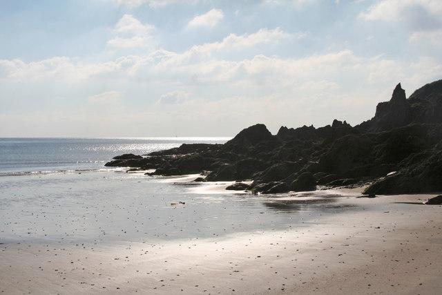 Meadowsfoot Beach