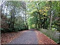 SD7212 : Ashworth Lane, Bolton by Philip Platt