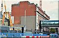 J3374 : The Orpheus Building, Belfast - October 2015(2) by Albert Bridge