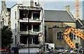 J3374 : The Metropole Building, Belfast - October 2015(5) by Albert Bridge