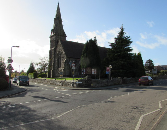 St John's Methodist Church, Whitchurch
