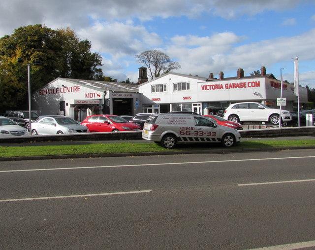 Car Wash Victoria Road Ryde
