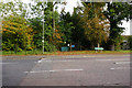 TQ4368 : Former track opposite Oldfield Road by Bill Boaden