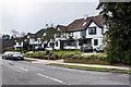 TQ4566 : Dale Wood Road by Ian Capper