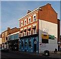TQ3370 : Former Norwood Post Office, Westow Street by Julian Osley