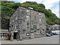 SX1091 : Boscastle-The Cobweb Inn by Ian Rob