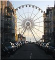 TQ3103 : Brighton Wheel : Week 44