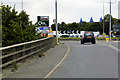 TG1510 : Dereham Road Link to A47 Norwich Southern Bypass by David Dixon