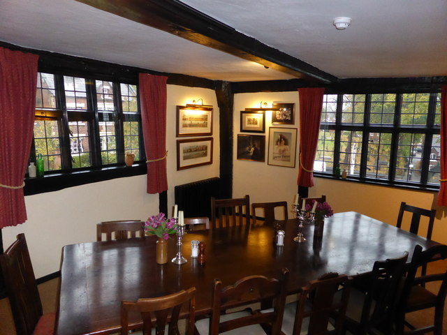 Pub Function Room Leytonstone