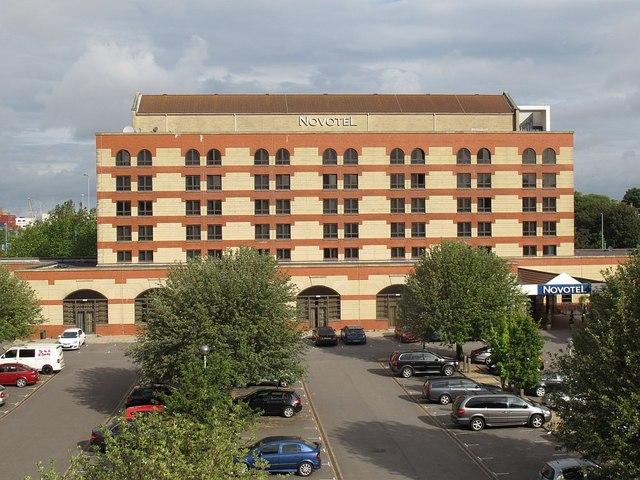 Hotels Near Southampton Docks With Parking