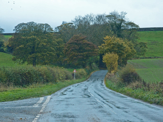 Minor Road,Ravensworth