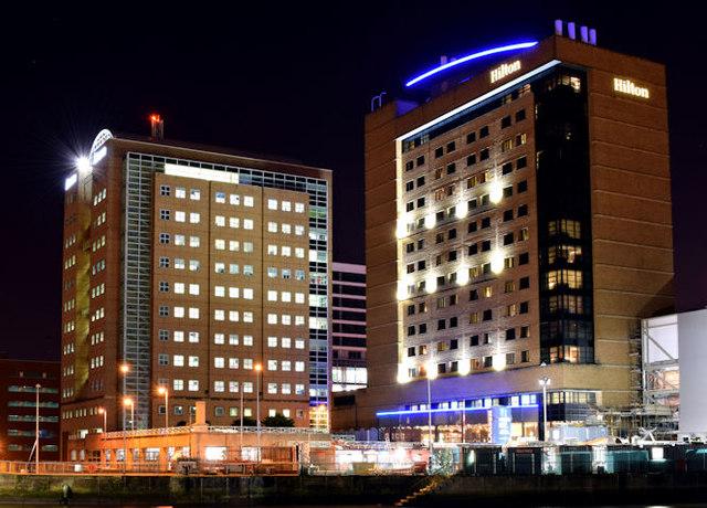 Hilton Hotels Near Washington Dc