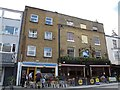 SU4211 : The Grapes, Oxford Street, Southampton by Stephen Craven